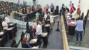 Nombra Congreso de Tabasco a José Antonio Morales Notario como nuevo titular de la CEDH