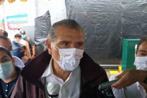 Vacunación anticovid en  la capital de Tabasco, iniciará la próxima semana: Adán Augusto López Hernández