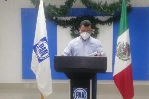 Aplaude PAN que SCJN declare inconstitucional la llamada 'Ley Garrote' en Tabasco
