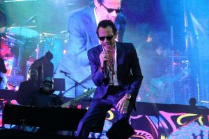 Marc Anthony anuncia su primer y único concierto virtual