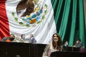 Una vez mas, logra Soraya Pérez Munguía unanimidad, en la Camara de Diputados pasa su Reforma a la Ley de Obra Públicas y Servicios en materia de fomento de la igualdad de género en procesos de licitación