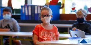 Sinovac: Vacuna covid es segura para niños desde 3 años