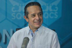 El respeto a las mujeres es fundamental en Quintana Roo: Carlos Joaquín