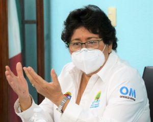 En marzo, la Oficialía Mayor de Quintana Roo, ofrece 91 cursos para la profesionalización del personal del Ejecutivo