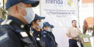 Ayuntamiento de Mérida realiza un trabajo constante a favor de la inclusión