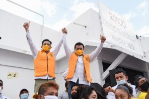Vamos a recuperar el sueño que nos trajo a Quintana Roo: Jesús Pool Moo