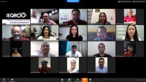 Oficializan PAN, PRD, PRI y Confianza modificación del convenio de coalición en Quintana Roo
