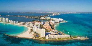 Playas de Quintana Roo se mantienen libres de sargazo