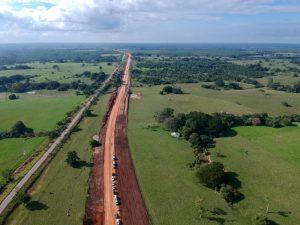 Fonatur no ha sido notificado de la suspensión del proceso de reubicación de familias asentadas en trazo del Tren Maya en Campeche