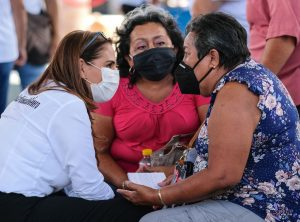 Participa municipio de Benito Juárez en audiencias publicas