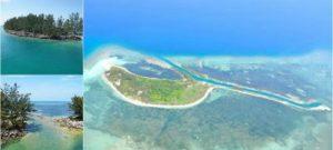 Conoce Veracruz: Isla Lobos en Tuxpan