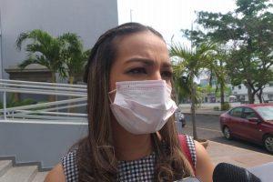 Lametable que la SSPC no informe si se sancionó a policías acosadores en Tabasco: Diputada, Ingrid Rosas