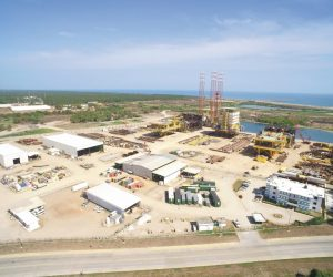 Refinería en Dos Bocas, Tabasco, requiere más de 160 mil mdp para poder 'arrancar' en 2023: Octavio Romero Oropeza