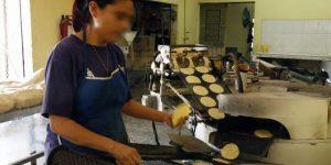 Sube a 22 pesos el precio del kilo de tortilla en Yucatán