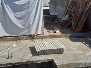 Carpintería clandestina y contaminante en la capital de Tabasco