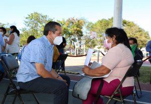 """A través de """"Platícale al Gobernador"""", hemos atendido a más de 12 mil personas: Carlos Joaquín"""