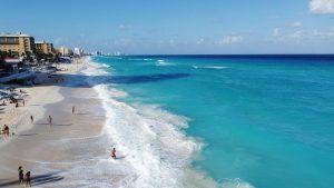 Durante la Semana Santa se superó en casi un 30% las estimaciones turísticas en Quintana Roo