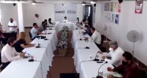 Aprobó IEQROO candidaturas municipales en Quintana Roo