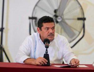 Histórica inversión para damnificados en Tabasco: Javier May