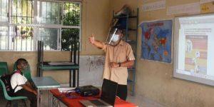Campeche inicio clases presenciales hoy