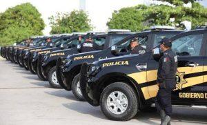 Desaparición del Fortaseg, amenaza para la seguridad de Yucatán