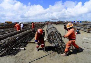 70 por ciento de mano de obra en la refinería de Dos Bocas, es tabasqueña: Sindicato