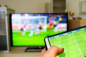 Puedes usar tu iPhone o iPad como control remoto de Apple TV