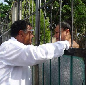 Vengo luchando desde abajo igual que tu, por eso llego la hora del pueblo, gobernemos Solidaridad: Marciano «Chano» Toledo Sánchez