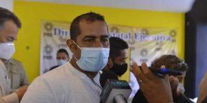 Candidato a diputado del PRD en Tabasco, con una orden de aprehensión en su contra, podría ser detenido en cualquier momento por FGE de Yucatán
