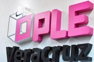 Todos por Veracruz y Podemos exigen remoción de consejeros del OPLE