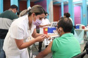 Próximos municipios de Veracruz donde se vacunará contra COVID-19 a adultos de 40-49 años