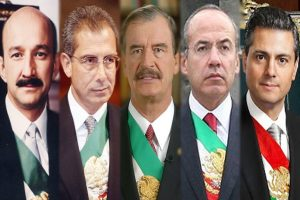 Consulta popular contra expresidentes es aprobada por la SCJN