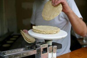 A partir del 1 de julio incrementará el precio de la tortilla en Tabasco; podría costar más de 20 pesos