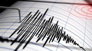 Sismo magnitud preliminar 5.1 sacude Oaxaca