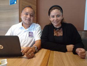 Encuentro Solidario acudirá a los tribunales para exigir regiduría en Benito Juárez: Javier Iván Aros Salcido