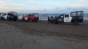 Suman 10 ahogados en el estado de Veracruz durante vacaciones, reporta Protección Civil