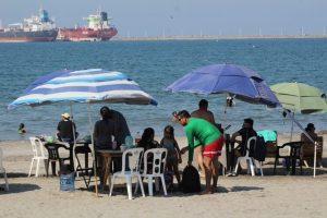 Suspenden actividades masivas en 45 municipios de Veracruz por COVID-19