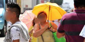 Jueves con mucho calor! Se pronostica máxima de 39 grados en Yucatán