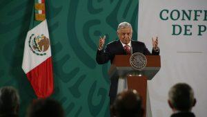 AMLO da 'perfiles' presidenciales… Clouthier, Nahle, Sheinbaum, Ebrard, De la Fuente, Moctezuma