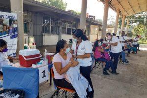 71.6 millones de mexicanos ya tienen la vacuna contra el COVID-19