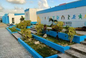 CEDAR Cancún preparado para recibir a jóvenes atletas