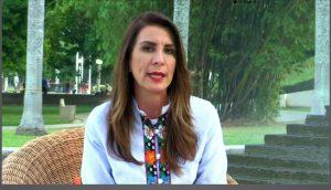 Soy una mujer de acuerdos, que minimiza diferencias y enfoca las grandes coincidencias por Tabasco: Soraya Pérez