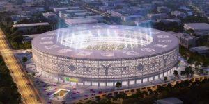 Estadio Sostenible inversión que detonará la actividad económica de Yucatán: Jorge Charruf Cáceres