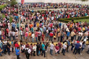 Plan de vacunación ha fallado en Tabasco: Soraya Pérez