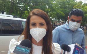 En Tabasco, pasamos de 'recibos locos' a 'apagones locos': Soraya Pérez