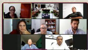 Sanciona IEPCT a la diputada Soraya Pérez Munguía y a concejales de Jalapa