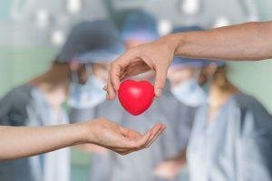 ¿Cómo puedo ser donador de órganos en México?
