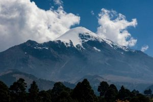 Pico de Orizaba no está en Veracruz, según INEGI
