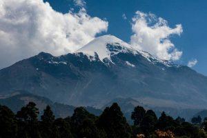 INEGI rectifica la ubicación del Pico de Orizaba: sí está en Veracruz