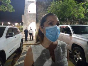 No seré cómplice de nada ni de nadie: Atenea Gómez Ricalde, alcaldesa electa de Isla Mujeres